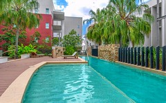 221/587 GREGORY TCE, Fortitude Valley Qld