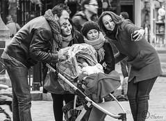 Togger (11)-03220 (G.K.Jnr.) Tags: candid street streetphotography outdoor people portraits strangers photographer togger cellphone mobilephone monochrome bw blackandwhite blackwhitephotos selfie urban canterbury kent unitedkingdom fujix apsc xt2