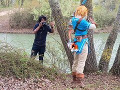 Toulouse Game Show SpringBreak 2018 - P1211010 (styeb) Tags: tgssb tgssb2018 toulousegameshowspringbreak diagora agora labege avril 07 cosplay xml retouche