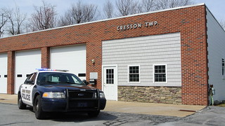 Cresson Township Police Department
