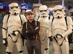 """Dutch Comic Con 2018 • <a style=""""font-size:0.8em;"""" href=""""http://www.flickr.com/photos/160321192@N02/41539146542/"""" target=""""_blank"""">View on Flickr</a>"""