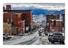 Butte (philippe*) Tags: butte montana urbanlandscape