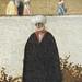 CARPACCIO Vittore,1514 - La Prédication de Saint Etienne à Jérusalem (Louvre) - Detail 189