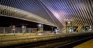 gare de Liège (BE) 5033
