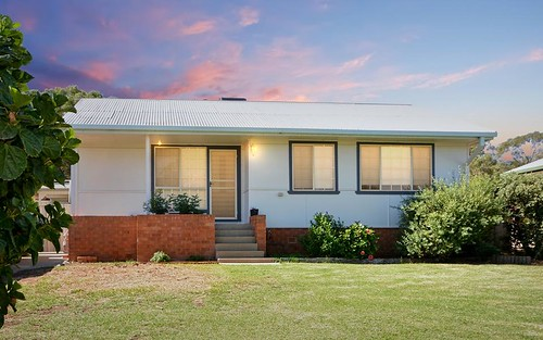 103 Macarthur St, Griffith NSW 2680