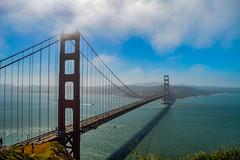Golden Gate (tatebirra) Tags: golden gate san francisco bay bahia usa
