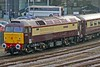 HULL 020911 47832 (SIMON A W BEESTON) Tags: hull paragon northernbelle drs directrailservicessolway princessgalloway princess 5z90