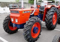 Same Leone 75 DT (samestorici) Tags: trattoredepoca oldtimertraktor tractorfarmvintage tracteurantique trattoristorici oldtractor veicolostorico 70