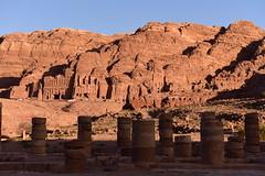 Petra, Jordan, January 2018 1188 (tango-) Tags: giordania jordan middleeast mediooriente الأردن jordanien 約旦 ヨルダン petra
