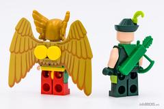 REVIEW LEGO 70919 The Justice League Anniversary Party (hello_bricks) Tags: review lego 70919 justiceleague anniversary party batman legobatman thelegobatmanmovie superman greenarrow arrow superheroes dc comics dccomics hawkgirl eldorado green wonderdog superdog dj