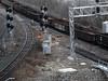 New Hamilton Desjardins Channel 3rd Track Bridge For GO Transit Being Built (Metrolinx, CN Rail) (drum118) Tags: ontariophoto hamiltonphoto urbanhamilton cnrail metrolinx gotransit newhamiltondesjardinschannel3rdtrackbridgeforgotransitbeingbuilt