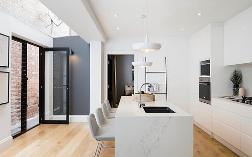 745 Bourke Street, Redfern NSW