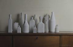 still life with bottles (Josep Tamarit) Tags: bodego naturamorta proves stilllife bottles ampolles