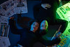 Remake (angelsjruiz) Tags: night requiem for dream movie remake