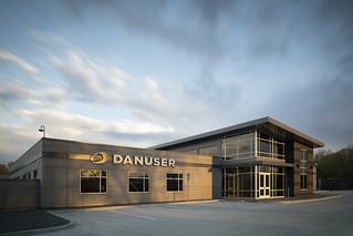 Danuser Machine Company