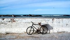 Bicycle (Lense23) Tags: bicycle marokko morocco essaouria