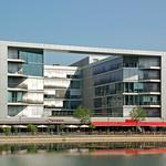 Duisburg - Innenhafen (22) thumbnail