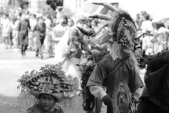 Carnaval IMG_6146 (fernandodelatorre46) Tags: mexico méxico carnaval carnavaldeloshuehues puebla folklore huejotzingo carnevale karneval carnival