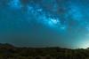 Black Mountain (Carl Cohen_Pics) Tags: florence arizona unitedstates blackmountain milkyway mountain nature night nightsky nightphotography naturephotography astrophotography stars stella estrella canon canon7dmarkii sigmaartlens sigma sigma24mmf14dghsm|art
