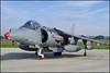 British Aerospace Harrier GR.7 (Pavel Vanka) Tags: british aerospace harrier gr7 royalairforce ciaf2006 ciaf czechinternationalairfest lktb brnoturany brno czech czechrepublic airplane plane aircraft airshow spotting spot spotter jet fighter raf jumpjet vtol