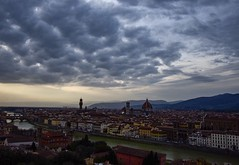 The city of Florence. (Mark240590) Tags: