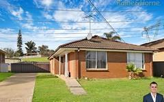10 DOUST PLACE, Shalvey NSW