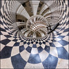 OmniVision (MarioVolpi) Tags: argentina argentine arquitectura architecture la plata dardo rocha piso damero proyecciones perspective perspectiva hdr pano panorama palacios palace