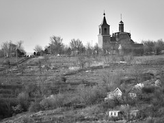 Neighborhood of the city of Nevinnomyssk of the Stavropol region of the North Caucasus April 2018 (uiriidolgalev) Tags: neighborhood city nevinnomyssk stavropol region north caucasus april 2018
