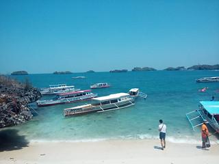 Awesome place! I shall return... Hundred Islands, Pangasinan