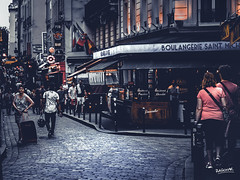 Boulangerie (Ragonar) Tags: lumix lumixgvario14140mm lumixgh4 gh4 panasonic paris boulangerie ragonar streetphotography streetstyle streets urbanphoto urbanart urbanstreetlife urbancity urbanexploration urbanscape urban city cityscape