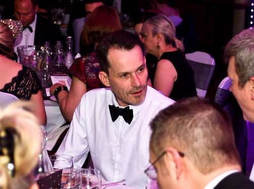 Wiltshire Business Awards 2018 GENERAL EVENT ATMOSPHERE - GP1285-3