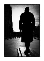 Chaban (Jean-Louis DUMAS) Tags: silhouette statue noiretblanc noir noretblanc nouvelleaquitaine bordeaux place bw black blackandwhite blackwhite blackwhitephotos