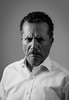 Angry (rob@v) Tags: funny portrait black white angry