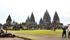Prambanan-DSC_3695pan (Milan Tvrdý) Tags: prambanan yogyakarta jogjakarta jogja java indonesia hinduisttemple hindu candihindu rarajonggrang