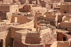 Balat (RunningRalph) Tags: balat dakhla dakhlaoasis desert ruin westelijkewoestijn westerndesert woestijn newvalleygovernorate egypte eg