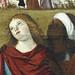 CARPACCIO Vittore,1514 - La Prédication de Saint Etienne à Jérusalem (Louvre) - Detail 020