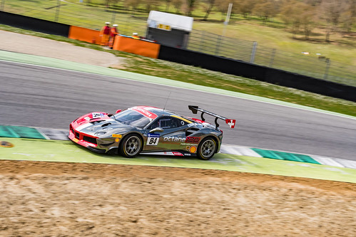 "Ferrari Challenge Mugello 2018 • <a style=""font-size:0.8em;"" href=""http://www.flickr.com/photos/144994865@N06/26932057647/"" target=""_blank"">View on Flickr</a>"
