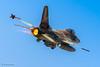 Afterburner Thursday! © Nir Ben-Yosef (xnir) חיל האוויר ניר בן-יוסף (xnir) Tags: netz afterburner thursday © nir benyosef xnir afterburnerthursday f16 falcon viper aircraft outdoor aviation lockheedmartin generaldynamics tattoo sky