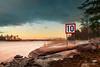 Hanasaari sunset (Joni Salama) Tags: meri vesi luonto exposureblending efekti auringonlasku valo espoo suomi hanasaari uusimaa finland fi nature sea sunset