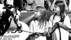 Kids in the show (patrick_milan) Tags: comice agricole plouguin ploudalmezeau saint renan eleveurs bout monde finistere bretagne