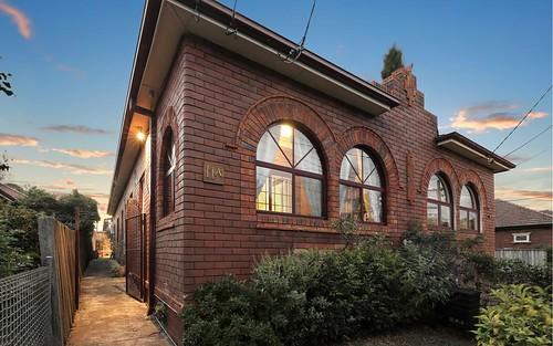 11A Alma St, Ashfield NSW 2131