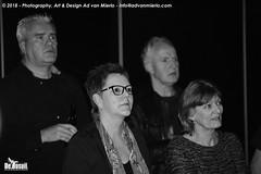 2018 Bosuil-Het publiek bij Cowlins en Ian Matthews Southern Comfort 7-ZW