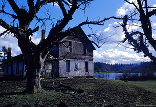 Phantom Valley - Washington State