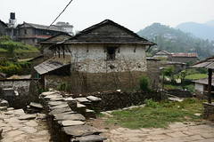 Дамфус (Oleg Nomad) Tags: непал трек дамфус сарангкот горы закат nepal damphus sarangkot trail asia travel