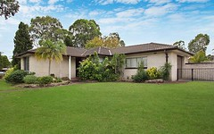2 Cat Pl, Seven Hills NSW