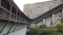 Passau, Veste Oberhaus inner courtyard [03.10.2014] (b16aug) Tags: bayern deu geo:lat=4857765557 geo:lon=1347019443 geotagged germany passau stgeorgsberg