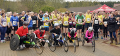_NCO0484a (Nigel Otter) Tags: st clare hospice 10k run april 2018 harlow essex charity