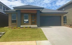 32 Lot 1136 Carnelian St, Leppington NSW