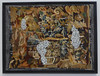 "Vu au Grand Palais dans le cadre de ""Art Paris-Art Fair"" (mfdudu) Tags: grandpalais paris airfair tapisserie"