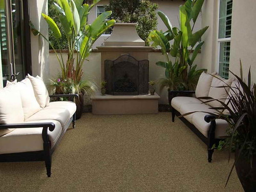 Outdoor Carpet Design for Your Beautiful Home